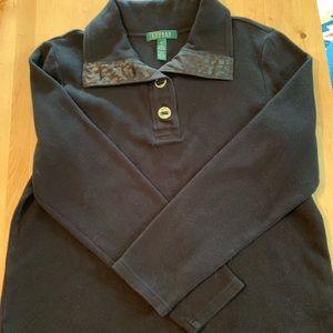 Large Ralph Lauren Sweater